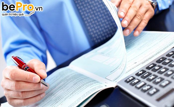 Kế toán quản trị là gì