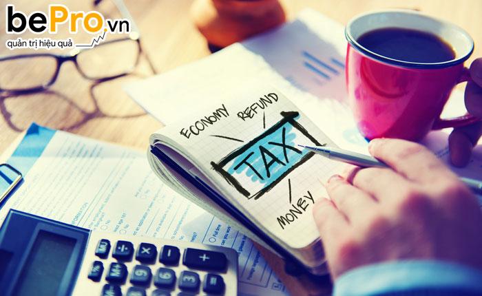 Thuế là gì 02