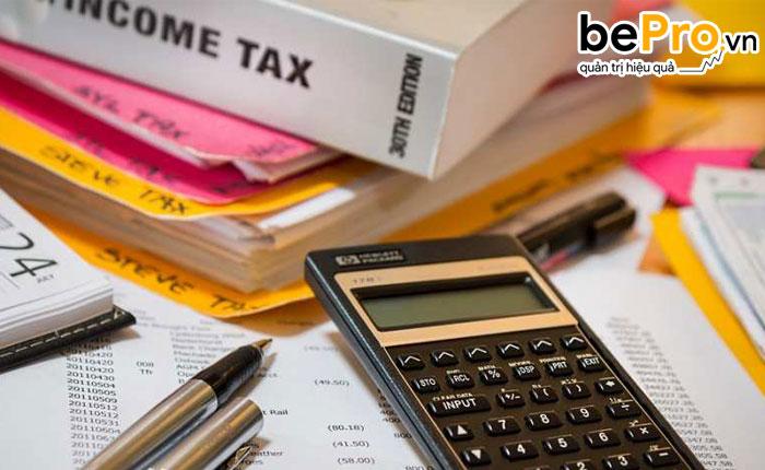 quyết toán thuế là gì 02