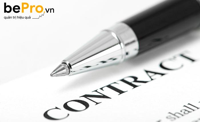 mẫu hợp đồng thuê nhà kinh doanh 02