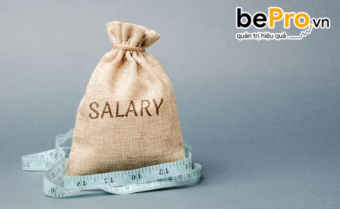 mẫu xác nhận lương
