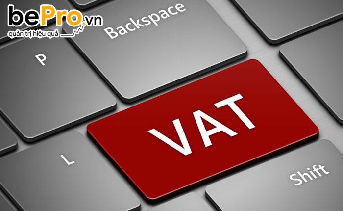 thuế vat là gì