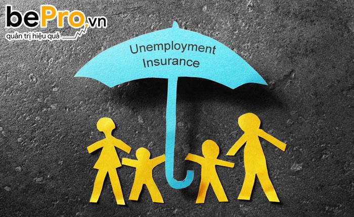 trợ cấp thất nghiệp