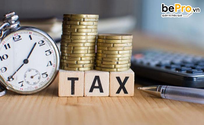 thuế suất thuế thu nhập doanh nghiệp 02