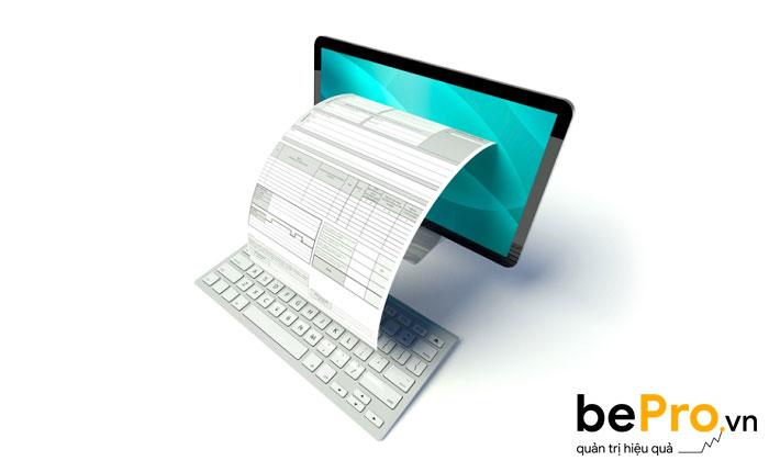 phần mềm hóa đơn điện tử 01