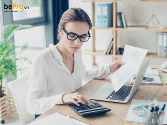 Kế toán doanh thu và những công việc thường làm