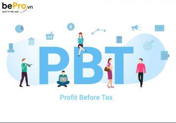 Ý nghĩa lợi nhuận trước thuế đối với doanh nghiệp