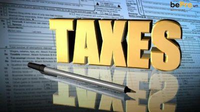 Ưu đãi thuế thu nhập doanh nghiệp