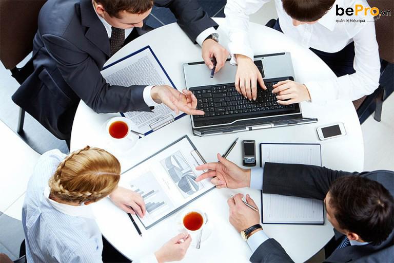 Kỹ năng viết báo cáo dành cho kế toán