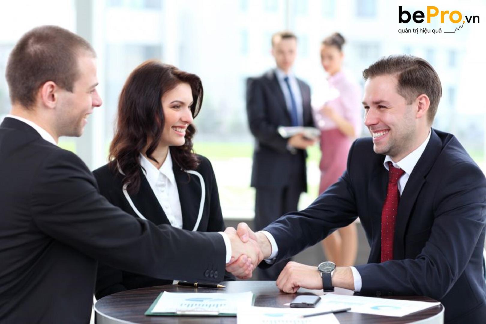 Kỹ năng giao tiếp với khách hàng dành cho kế toán