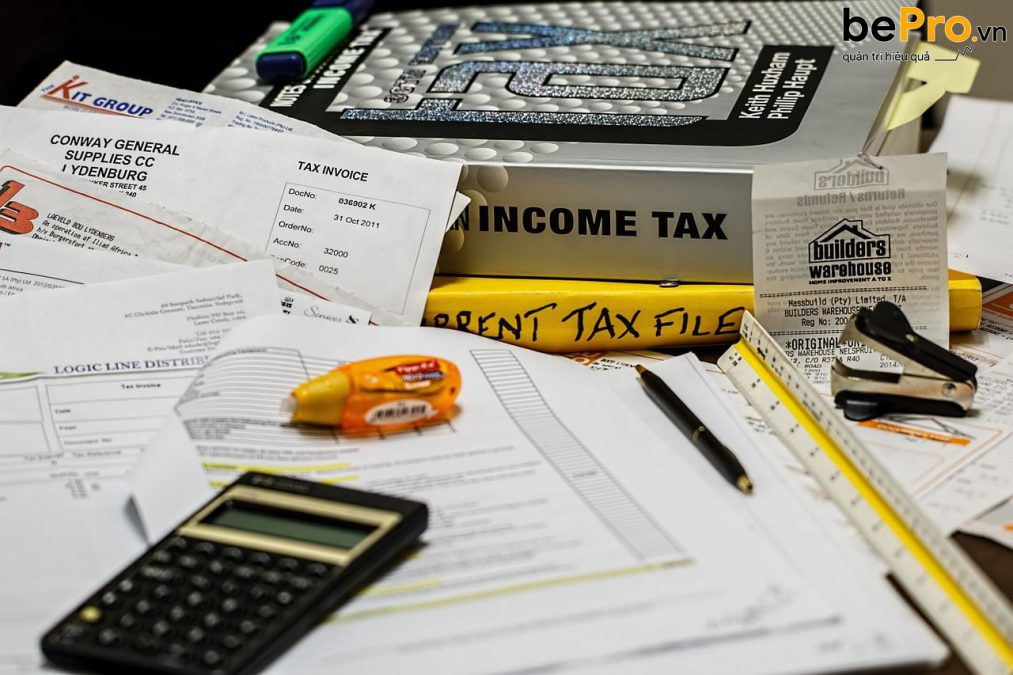 Thuế thu nhập cá nhân là gì? Quy định và các tính thuế