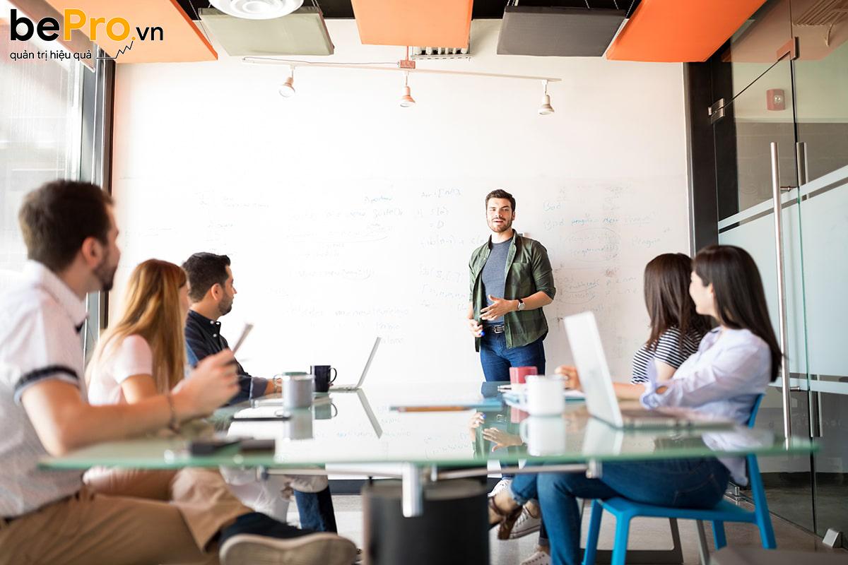 Thành lập doanh nghiệp cần những gì để thành lập hiệu quả