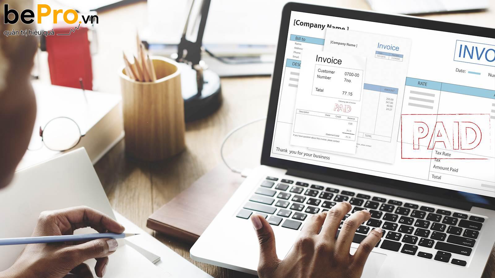 Nộp tờ khai thuế qua mạng và những điều cần lưu ý