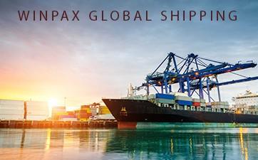 WINPAX GLOBAL SHIPPING