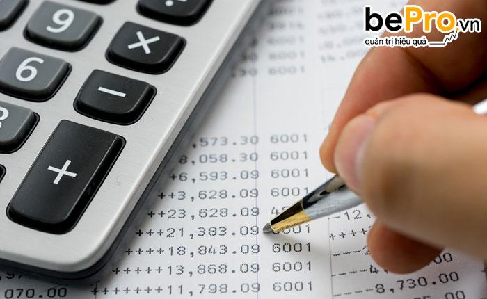 7 nguyên tắc kế toán cơ bản quan trọng nhất trong luật kế toán
