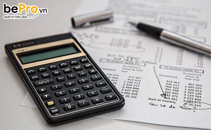 cách đọc báo cáo tài chính 01