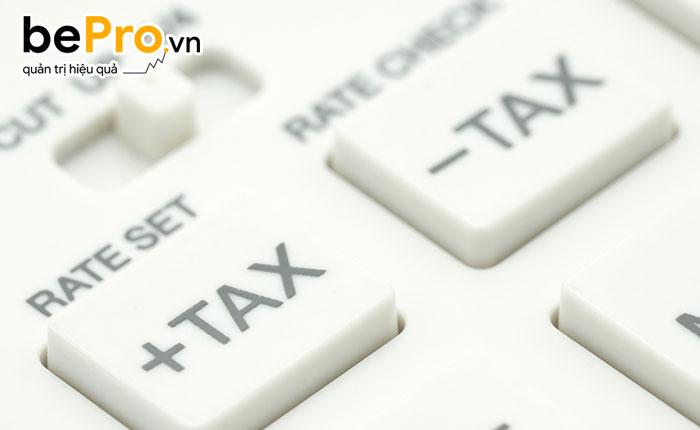 nộp thuế môn bài qua mạng
