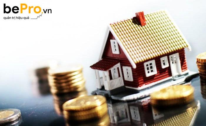 hạch toán tài sản cố định