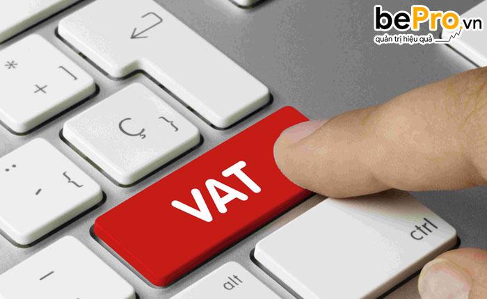 thuế giá trị gia tăng là gì 01