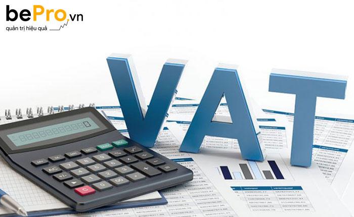 thuế giá trị gia tăng là gì 02