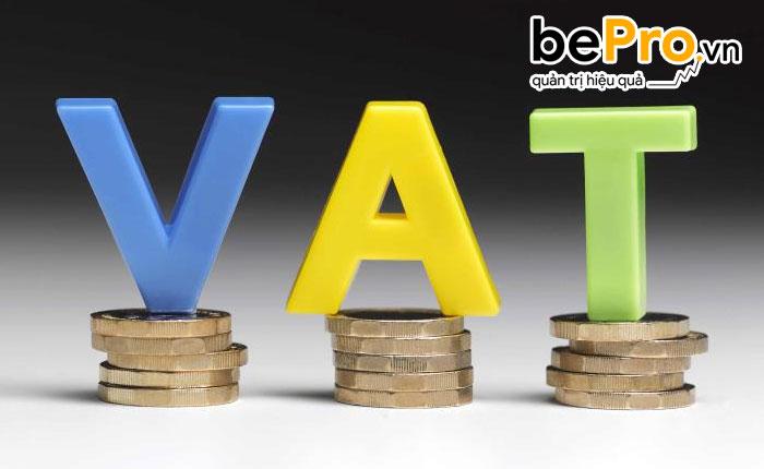 Tìm hiểu thuế VAT là gì và các vấn đề liên quan cần biết
