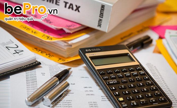 thuế suất thuế tndn