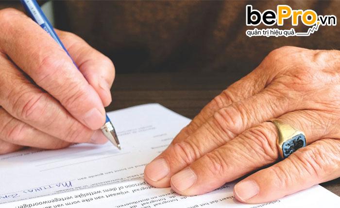 hợp đồng lao động là gì