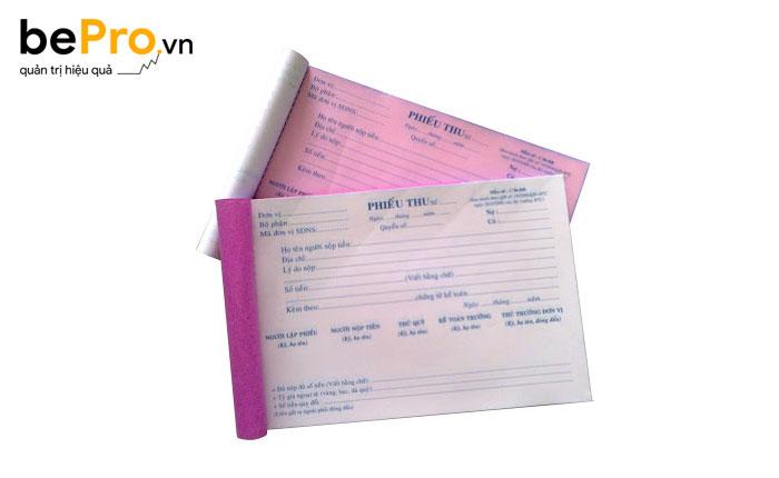 biên bản thu hồi hóa đơn 02
