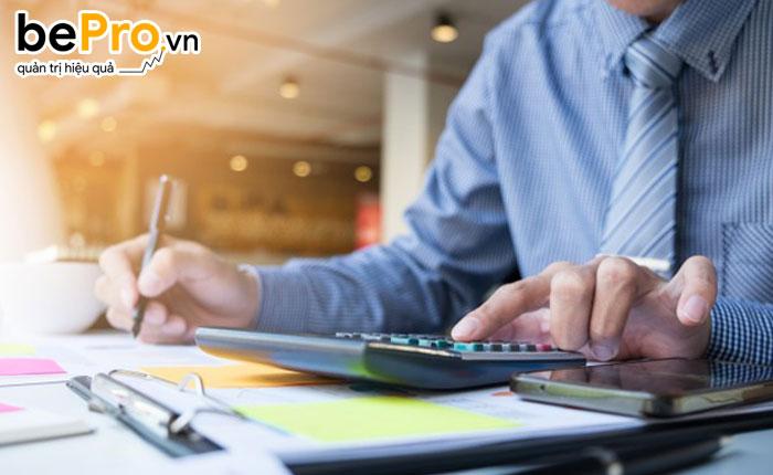 hệ thống tài khoản kế toán 01