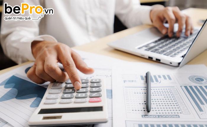 Hệ thống tài khoản kế toán là gì và phân loại cơ bản hiện nay