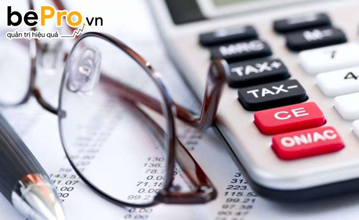 luật quản lý thuế mới nhất