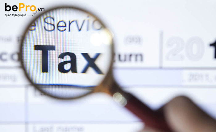 thuế suất thuế thu nhập doanh nghiệp 01