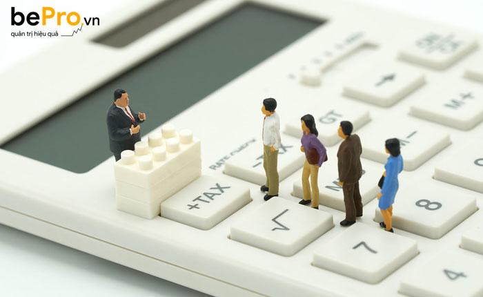 Mức thuế suất thuế thu nhập doanh nghiệp cập nhật mới nhất