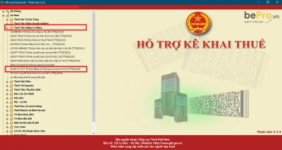 cách đăng ký mã số thuế cá nhân