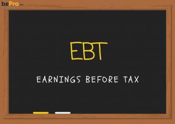 Lợi nhuận trước thuế là gì và cách tính lợi nhuận trước thuế