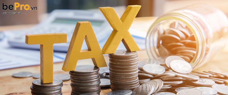 Hướng dẫn cách tính thuế thu nhập cá nhân mới nhất 2020