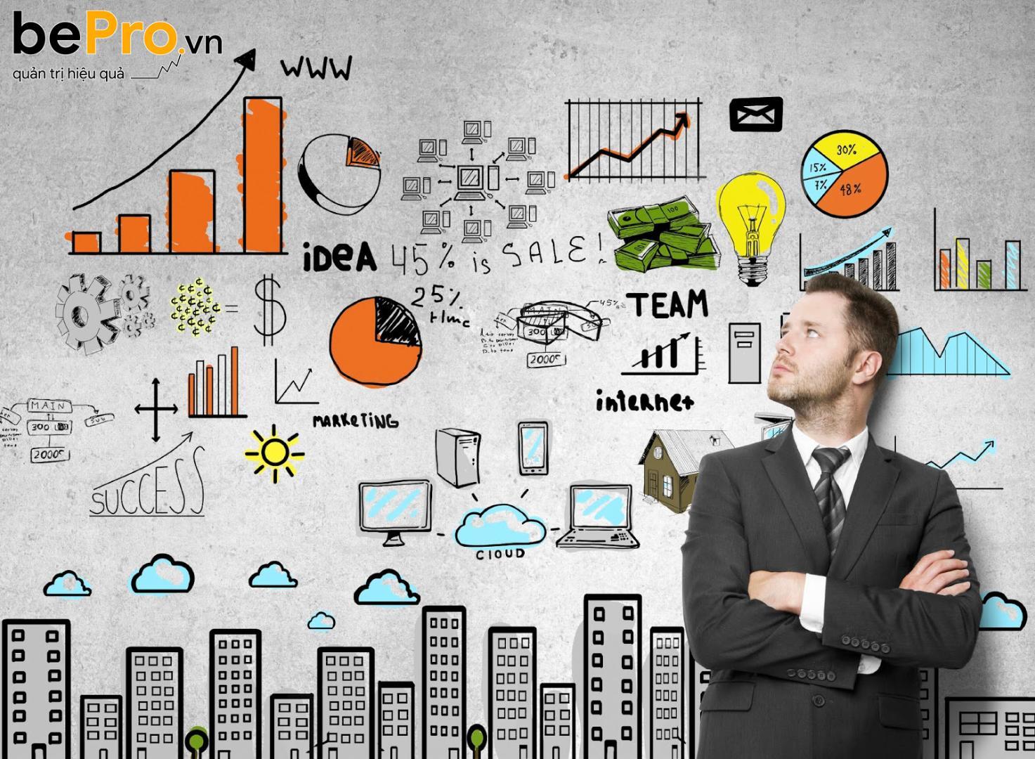 Thủ tục thành lập doanh nghiệp chuẩn nhất năm 2020