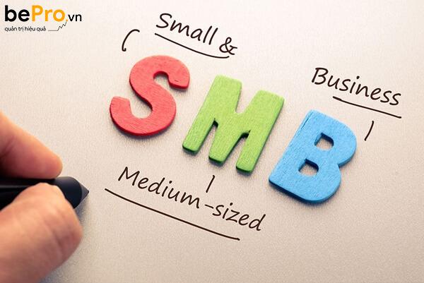 Doanh nghiệp siêu nhỏ là gì và tiêu chí xác địnhchuẩn