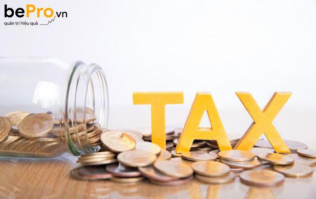 Biểu thuế lũy tiến từng phần và cách tính thuế TNCN