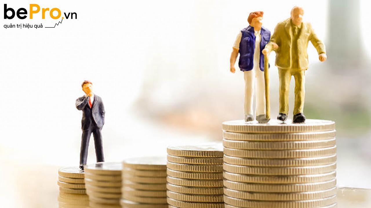Cách tính lương hưu theo quy định mới năm 2021