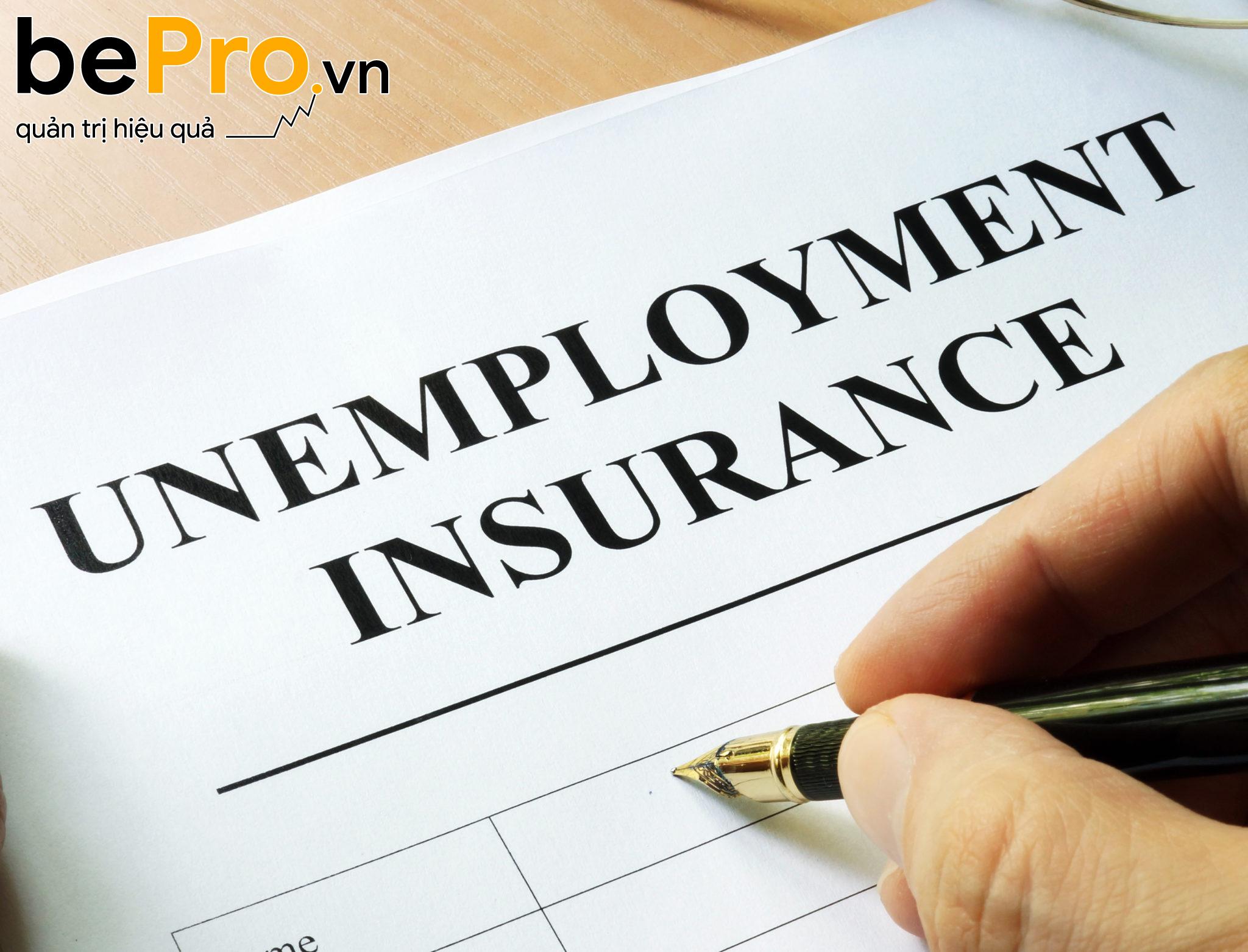 Hồ sơ hưởng bảo hiểm thất nghiệp dành cho người lao động