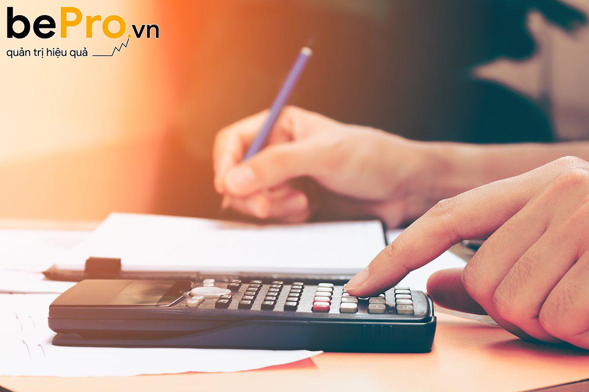 Sổ nhật ký chung và cách lập chuẩn dành cho kế toán