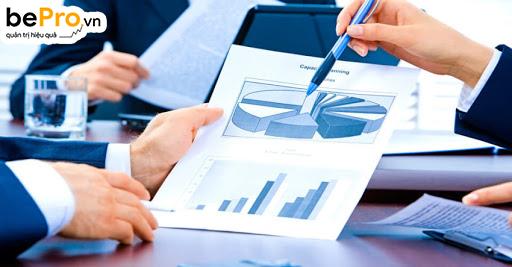 Định khoản kế toán là gì và các nguyên tắc định khoản